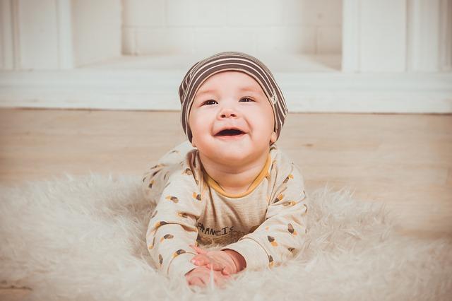 知っておいて欲しい乳児期の発達ポイント<発達障害 ADHD 子育て>