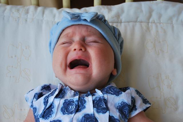 ADHD傾向があるお子さんの乳幼児・赤ちゃんの頃<発達障害グレーゾーン ADHD 子育て>