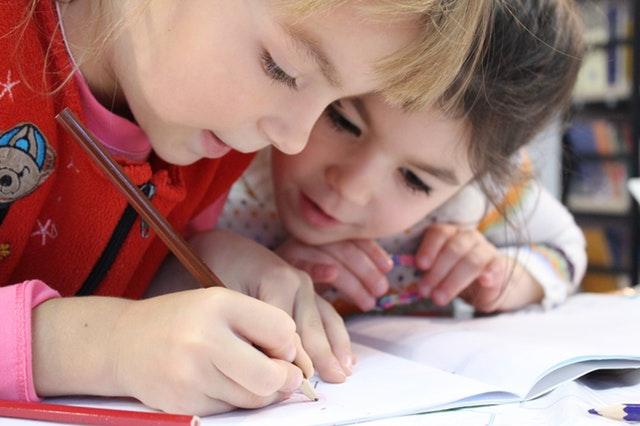 フランスの子育て:学習障害(LD)ディスレクシアってなに? <海外 子育て>